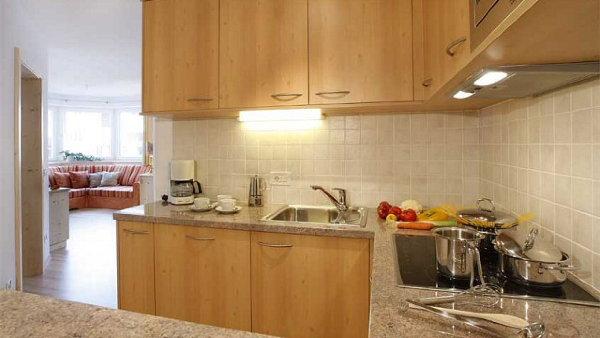 Foto della cucina Cristal