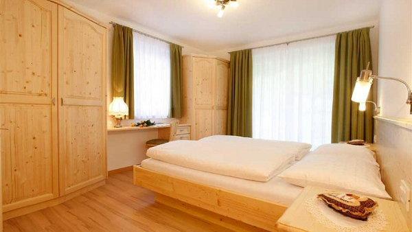 Foto della camera Residence Cristal