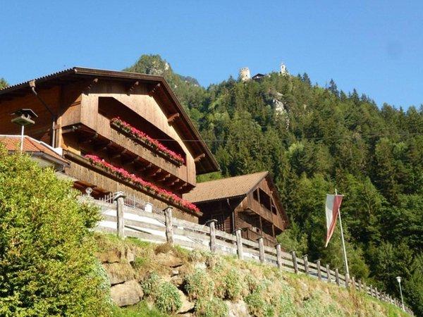 Sommer Präsentationsbild Bauhof - Gasthof 1 Stern