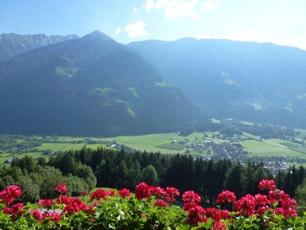 Aussicht Uttenheim