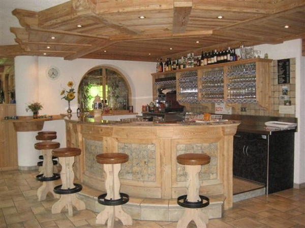 Foto von der Bar Gasthof Bauhof