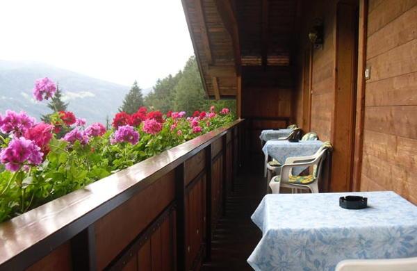 Foto del balcone Bauhof