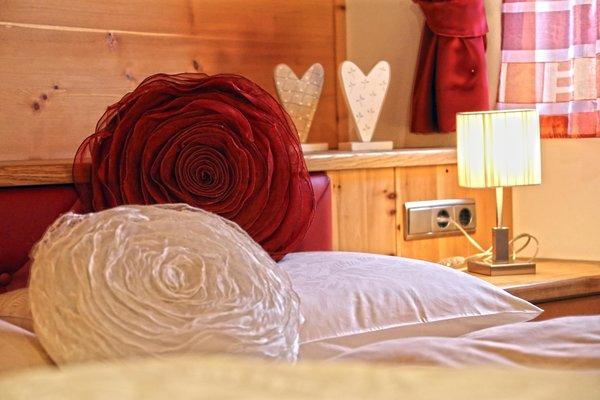 Foto vom Zimmer Appartements Loretta