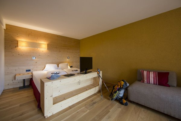 Photo of the room Hotel Dolomitenblick alps boutique hotel