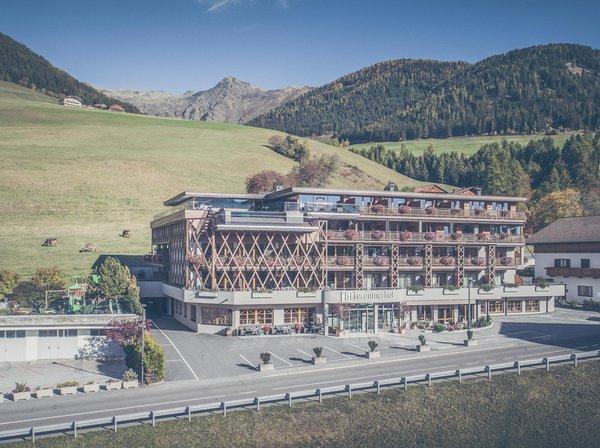 Summer presentation photo Hotel Terentnerhof