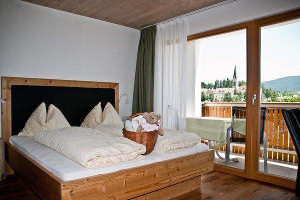 Foto vom Zimmer Hotel Tirolerhof