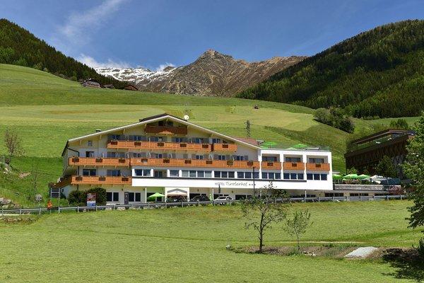 Summer presentation photo Hotel Tirolerhof