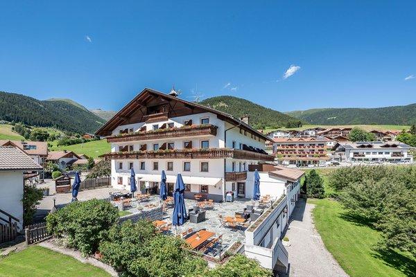 Foto estiva di presentazione Hotel Wiedenhofer