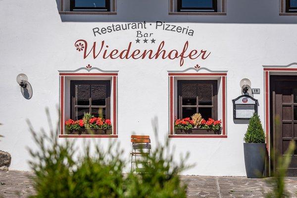 Foto esterno in estate Wiedenhofer