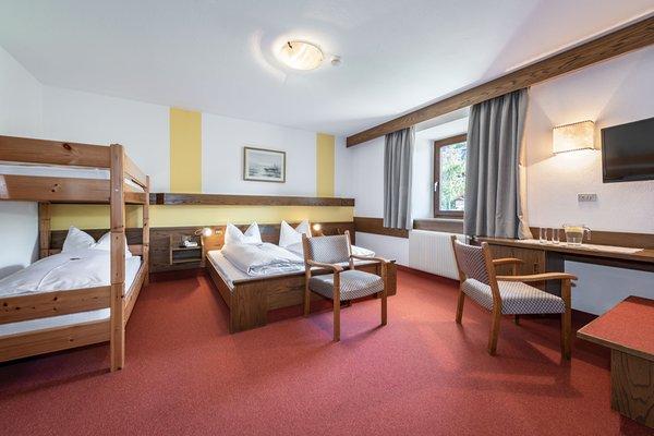 Foto della camera Hotel Wiedenhofer