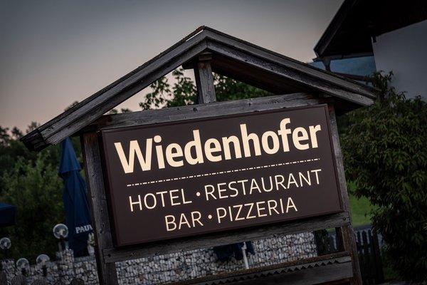 Logo Wiedenhofer