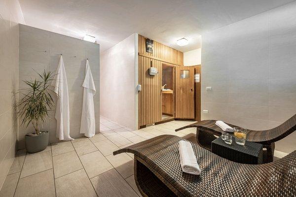 Foto del wellness Hotel Wiedenhofer