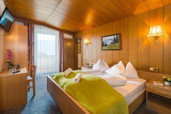 Foto vom Zimmer Hotel Moserhof