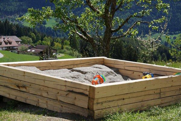 Photo of the garden Terento / Terenten