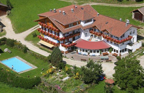 Position Farmhouse Hotel Raffalthof Terento / Terenten