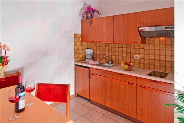 Foto della cucina Terentis