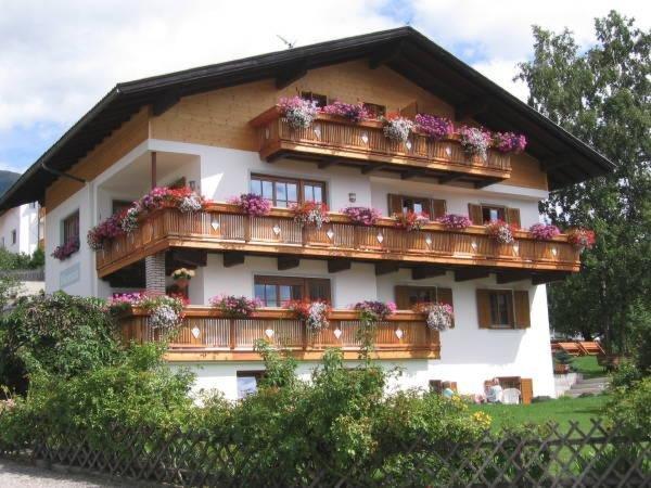Foto estiva di presentazione Wieseneck - Appartamenti 3 soli