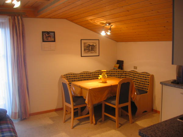Foto della cucina Wieseneck