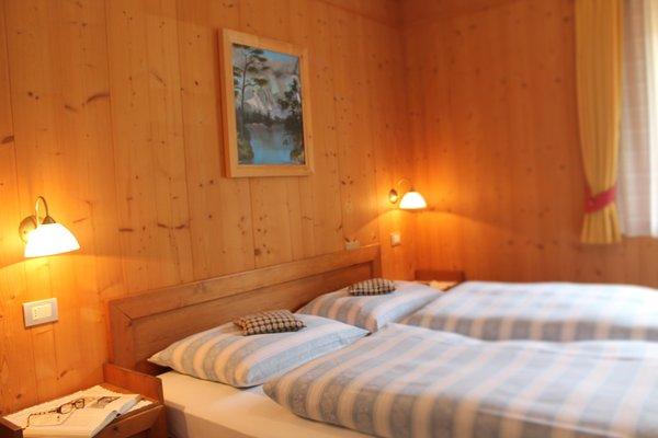 Foto della camera Appartamenti in agriturismo Alpegger