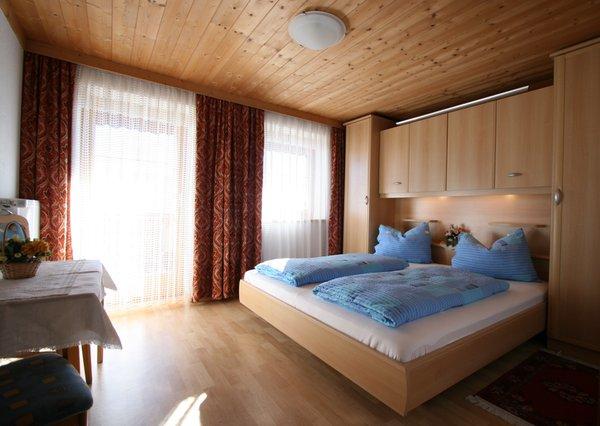 Foto della camera Appartamenti in agriturismo Latschenhof