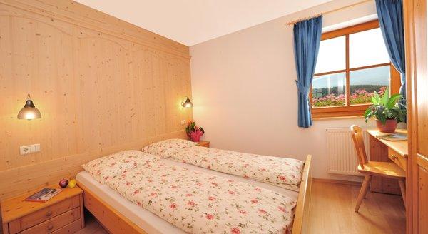 Foto vom Zimmer Ferienwohnungen auf dem Bauernhof Leimgruberhof