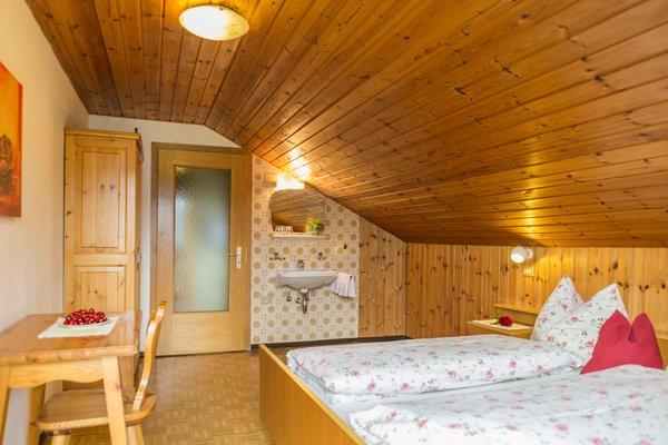 Foto della camera Appartamenti in agriturismo Mair am Graben