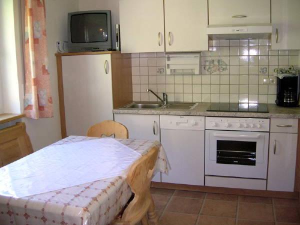 Foto vom Zimmer Gasserhof Apartments in Margen