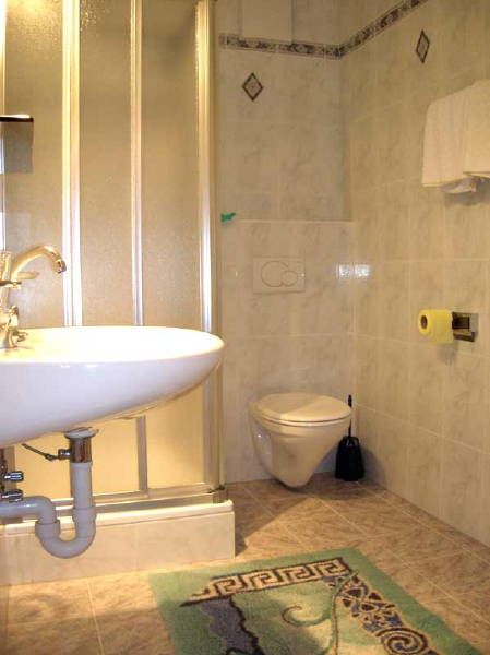 Immagine Appartamenti in agriturismo Gasserhof Apartments in Margen