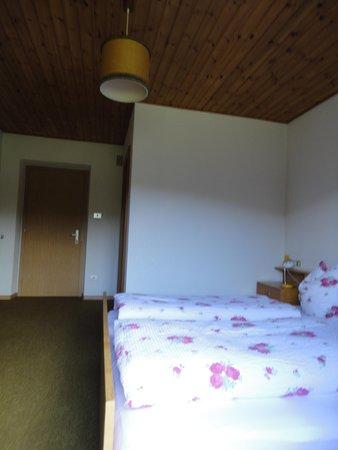 Foto della camera Appartamenti in agriturismo Unterleitnerhof