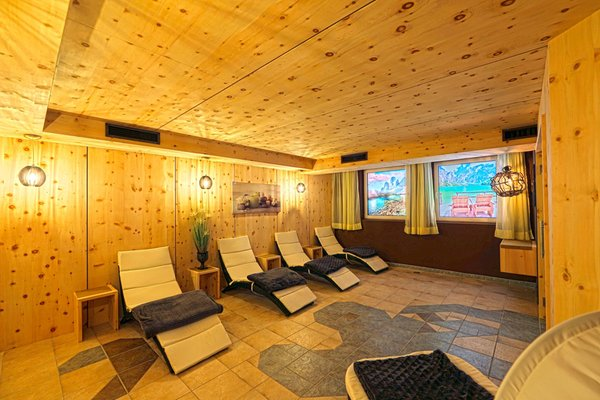 Foto della sauna Falzes