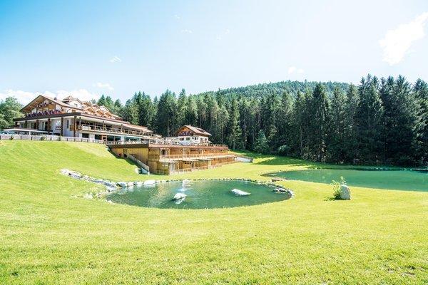 Foto estiva di presentazione Hotel Weiher