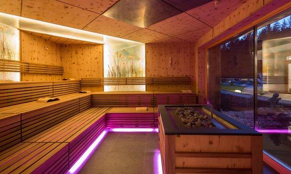 Foto della sauna Issengo