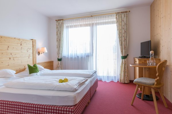 Foto vom Zimmer Hotel Falken