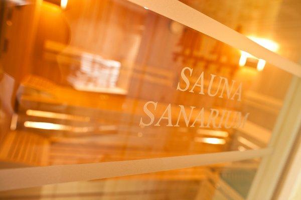 Photo of the sauna Falzes / Pfalzen
