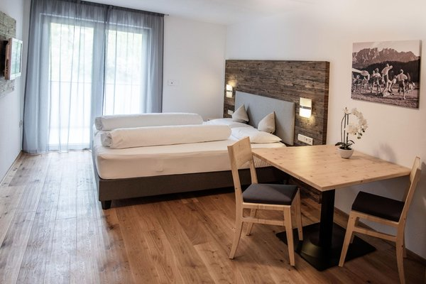 Foto della camera Aparthotel Appartements & Wellness Winkler