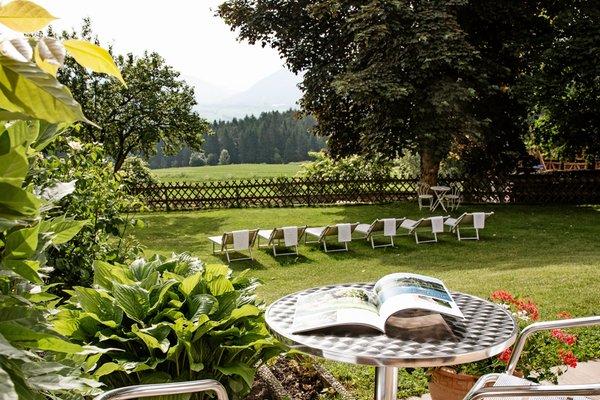 Foto del giardino Falzes