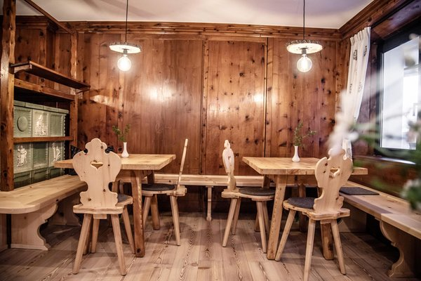 Il ristorante Falzes Appartements & Wellness Winkler