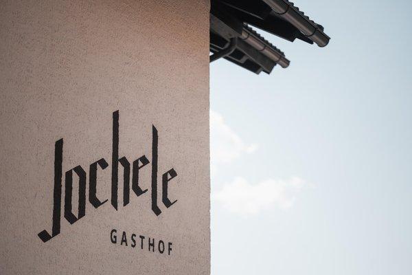Photo exteriors in summer Hotel Gasthof Jochele
