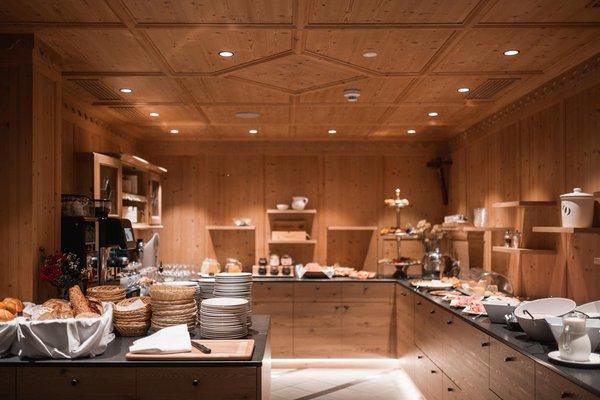 The breakfast Hotel Gasthof Jochele