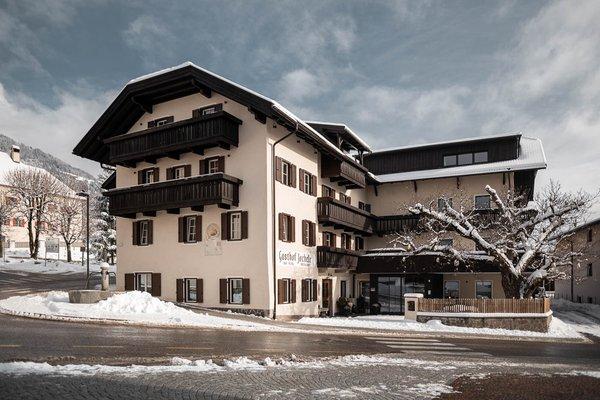 Winter presentation photo Hotel Gasthof Jochele