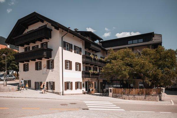 Summer presentation photo Hotel Gasthof Jochele