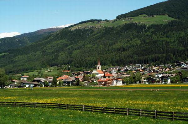 Position Hotel Gasthof Jochele Falzes / Pfalzen