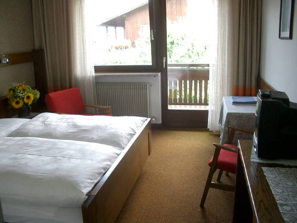 Photo of the room Small hotel Olga