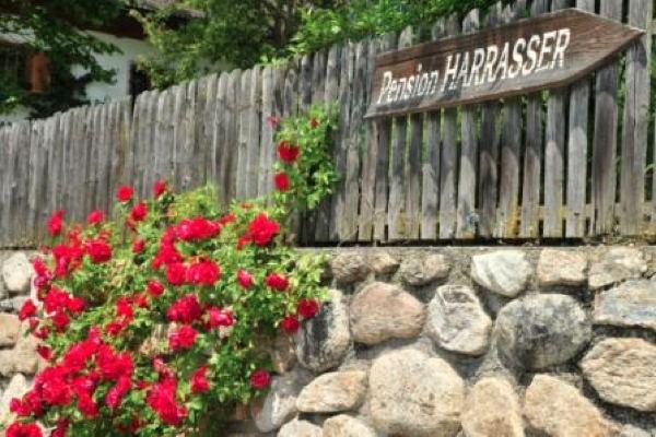 Harrasser - Pension 2 Sterne Pfalzen