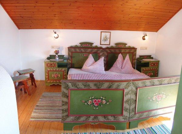 Foto della camera Appartamenti in agriturismo Reiterhof Grasspeinten