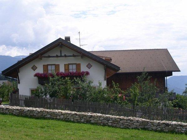 Foto estiva di presentazione Unterschöpferhof - Appartamenti in agriturismo 3 fiori