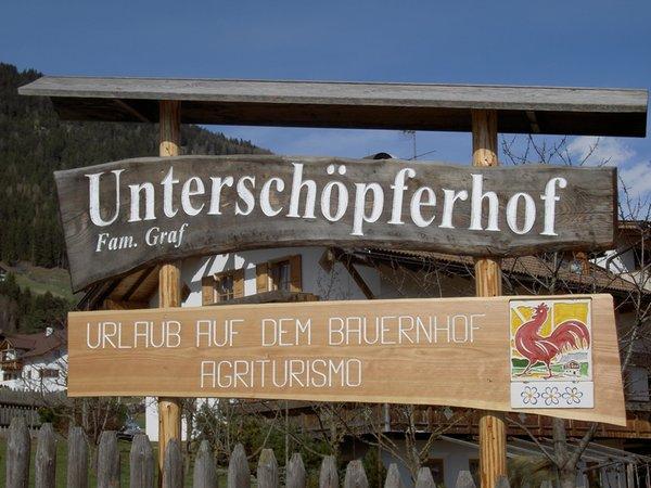 Logo Unterschöpferhof