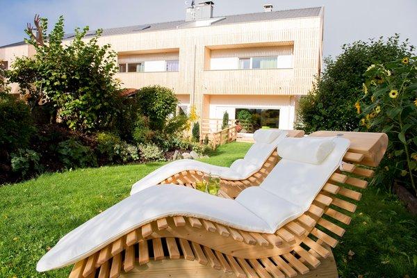 Summer presentation photo Hotel Gourmet- und Boutiquehotel Tanzer