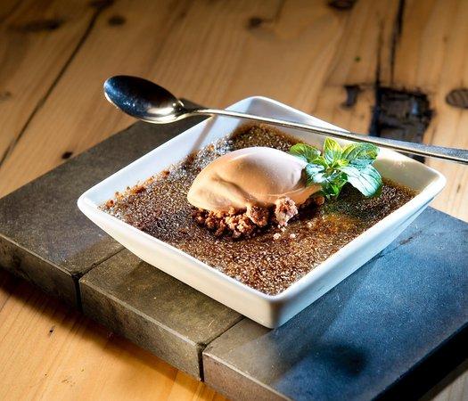 The restaurant Issengo / Issing (Falzes / Pfalzen) Gourmet- und Boutiquehotel Tanzer
