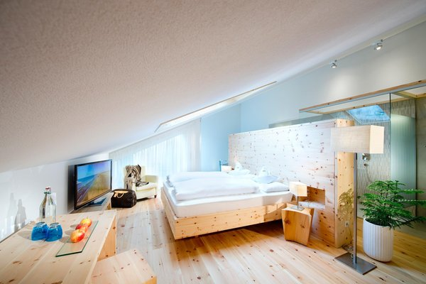Photo of the room Hotel Gourmet- und Boutiquehotel Tanzer